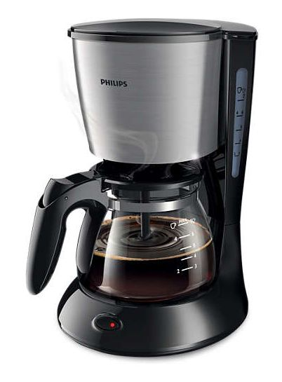 CAFETERA DE GOTEO PHILIPS HD7435 20