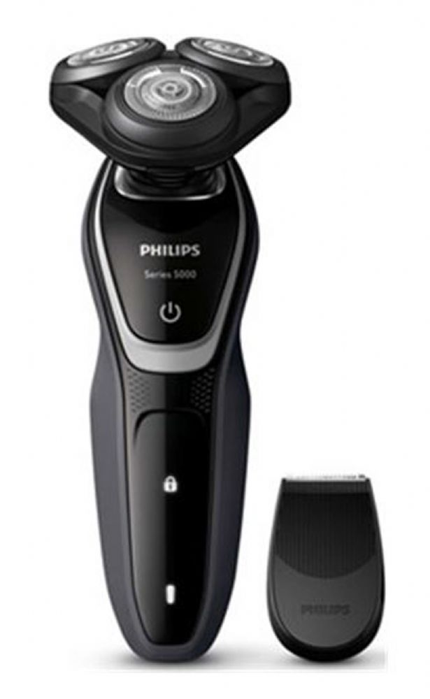 AFEITADORA FACIAL PHILIPS S5110 06