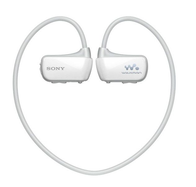 MP3 REPRODUCTOR SONY NWZ-W273S BLANCO