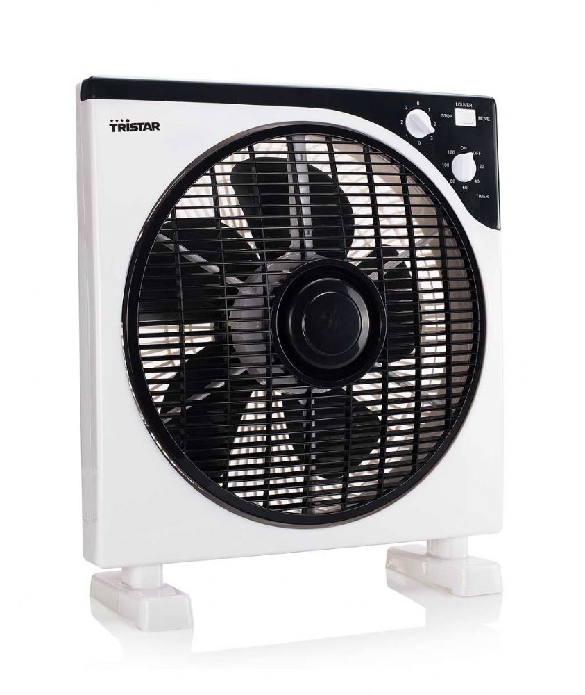 VENTILADOR BOX FAN TRISTAR VE-5996