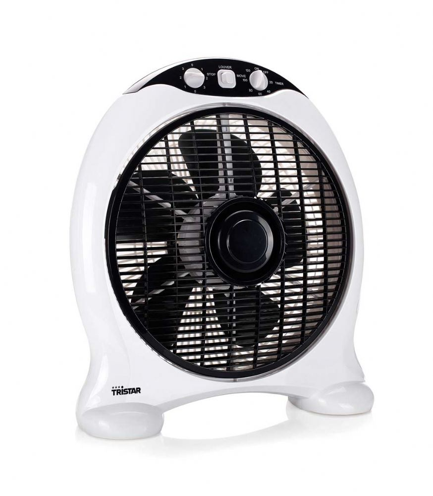VENTILADOR BOX FAN TRISTAR VE-5997