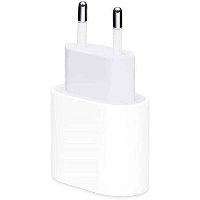 CARGADOR ORIGINAL APPLE MHJE2ZM/A