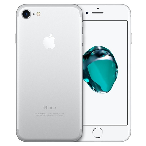 IPHONE 7 32GB PLATA (APPLE)