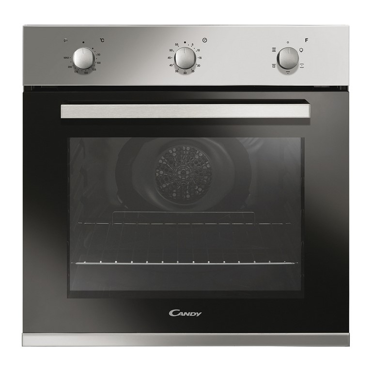 HORNO FCP502X (CANDY)