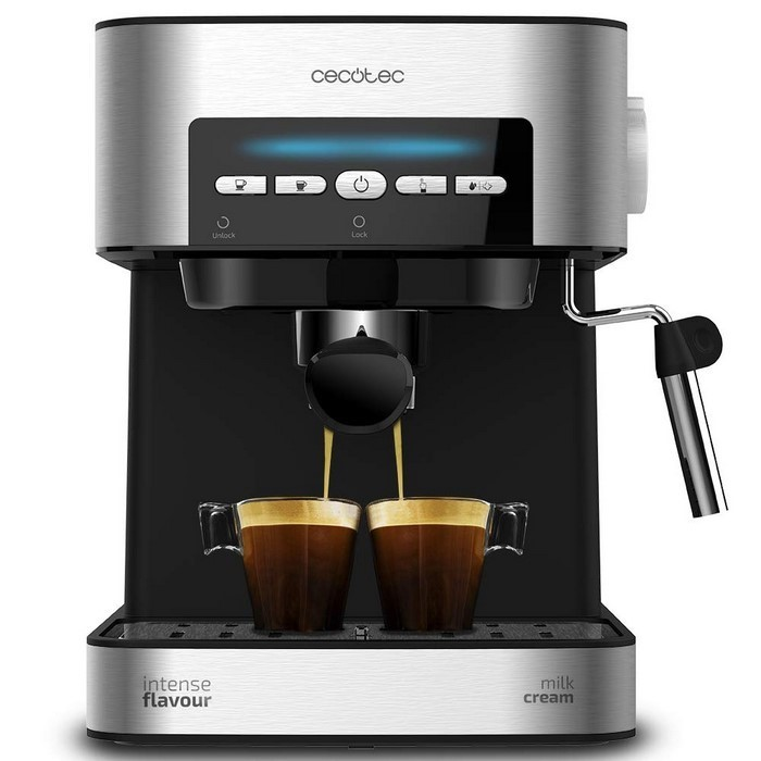 CAFETERA EXPRESSO 20 MATIC (CECOTEC)