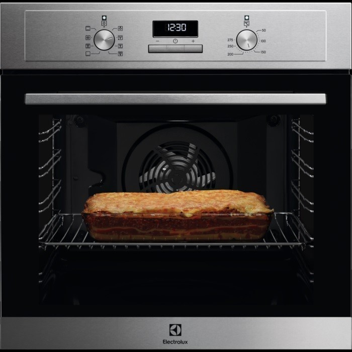 HORNO EOH3H54X (ELECTROLUX)