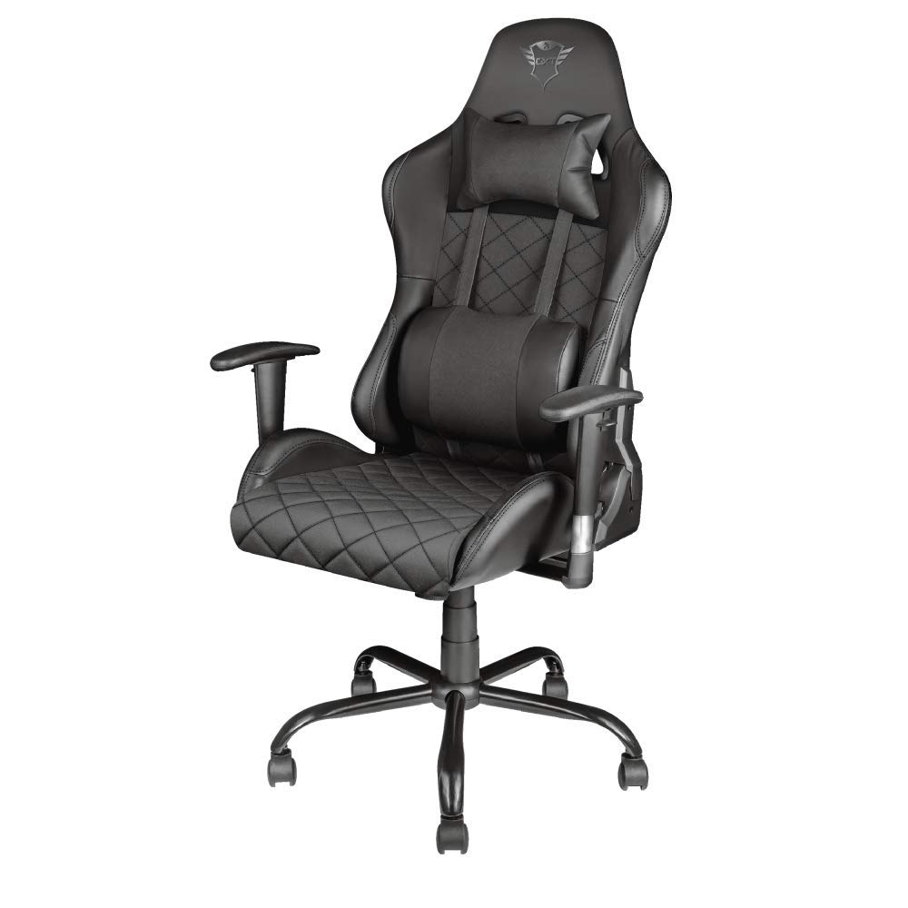 SILLA GAMING GXT 707R NEGRO