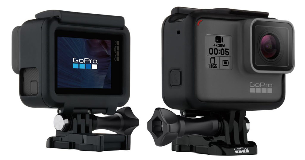 GOPRO HERO 5 BLACK (GOPRO)