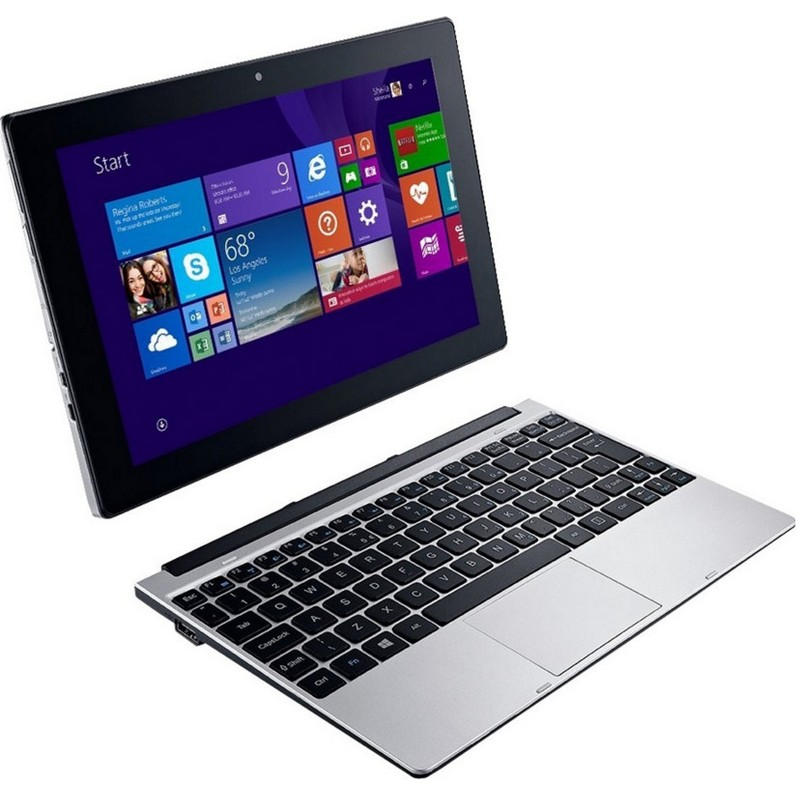 TABLET 10,1 ASPIRE ONE S1002-18DH GRIS (ACER)