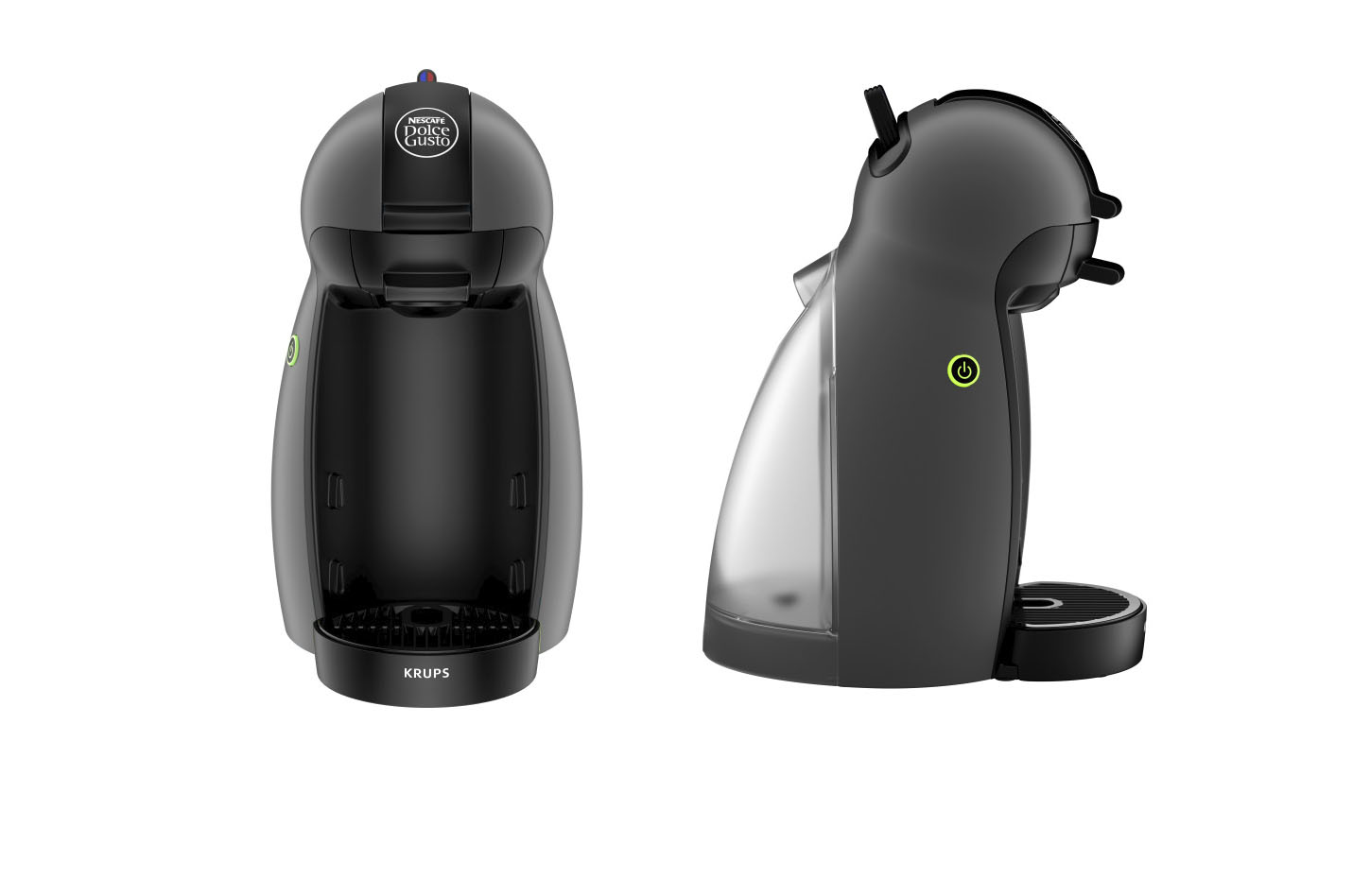 CAFETERA DOLCE GUSTO PICCOLO KP100B (KRUPS)