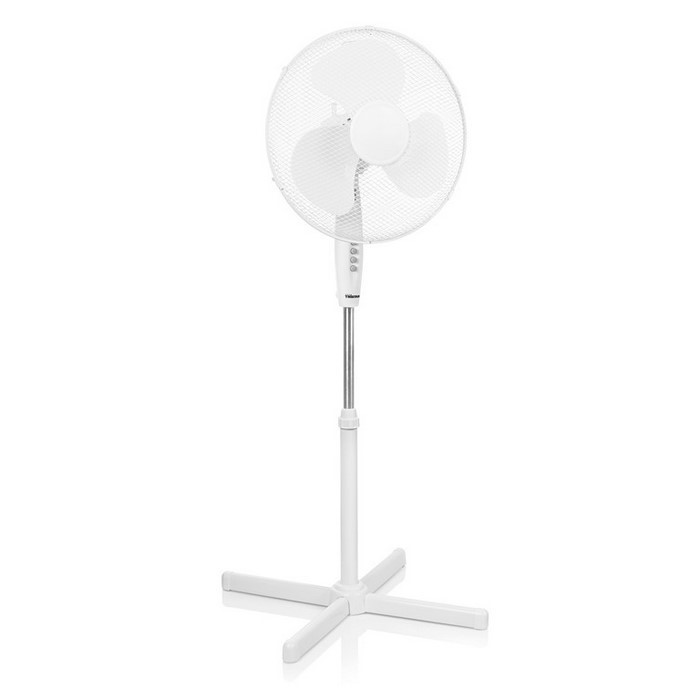 VENTILADOR PIE TRISTAR VE-5893 BLANCO